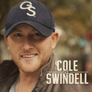 Cole-Swindell Album Cover