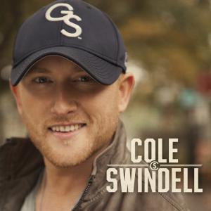 Cole-Swindell Album Cover