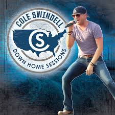 Cole Swindell Downhome Sessions